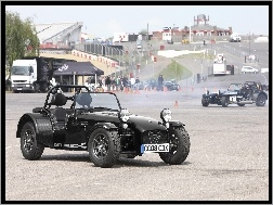 Edition, Caterham, Limited